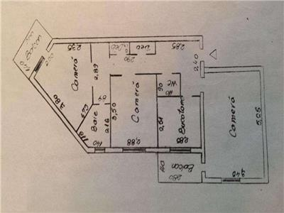 Vanzare Apartament Nicolina, Iasi