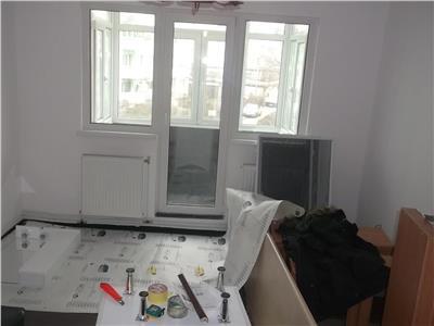 2 camere ,etaj 1, Renovat Complet, Milcov