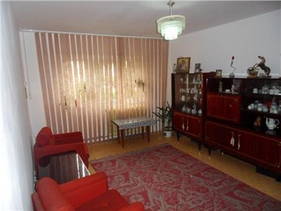 Apartament 3 cd  Nicolina, Iasi