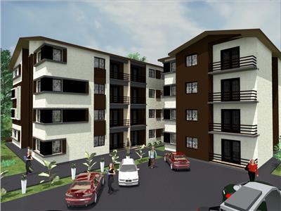 Apartament NOU Nicolina, Iasi, COMISION 0%