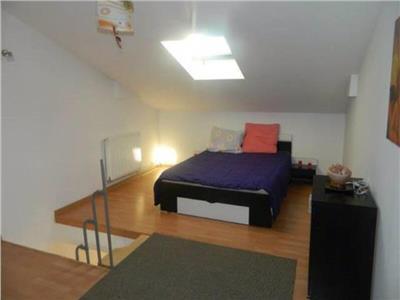 Apartament Nicolina I, Iasi