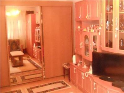 Apartament 2 camere decomandate Nicolina, Iasi