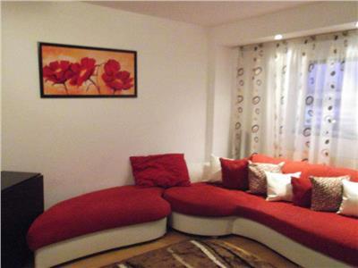 Apartament 2CD Nicolina, Iasi