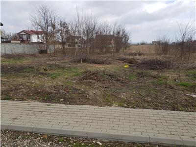 Teren pentru investiții în Bogdan Vodă
