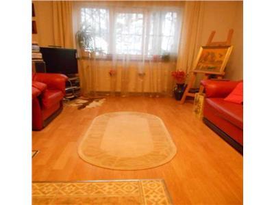 Apartament 3 CD Nicolina II, Iasi