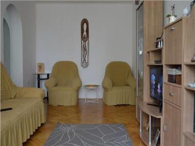Apartament  Podu Ros, Iasi