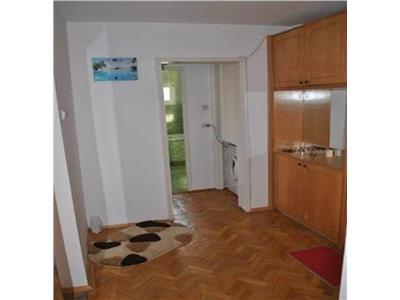 Apartament 2 camere decomandate Nicolina , Iasi
