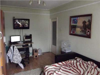 Apartament 3 CD Nicolina I, Iasi