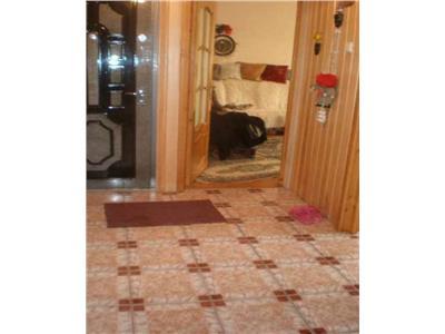 Apartament 4 CD Nicolina, Iasi