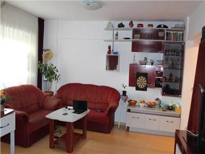 Apartament 4 CD, MOBILAT SI UTILAT Cug, Iasi