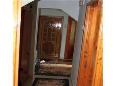 Apartament 3 camere decomandate Alexandru cel Bun, Iasi