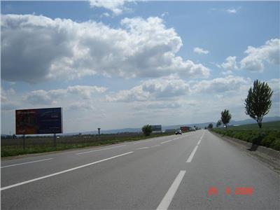 13 hectare, E85, vis-a-vis METRO