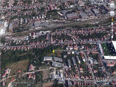 Vanzare Teren investitii Gruia, Cluj-Napoca