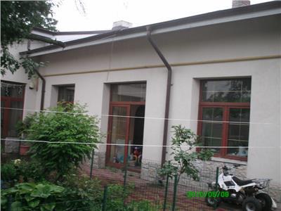 Vanzare Vila zona centrala Bacau