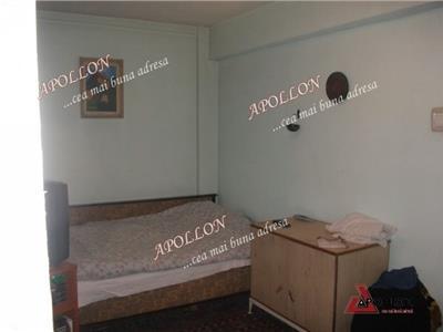 3 camere decomandate in Bacau, zona Ultracentral